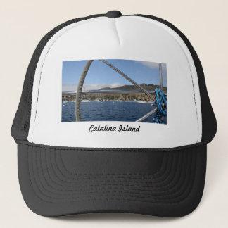 Catalinaの島の帽子 キャップ