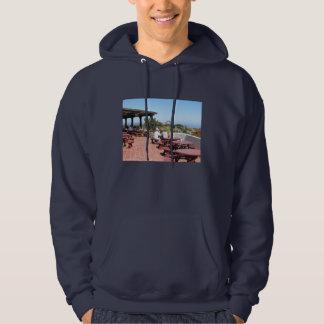 Catalina空港カフェ パーカ