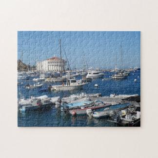 Catalina、カリフォルニア ジグソーパズル