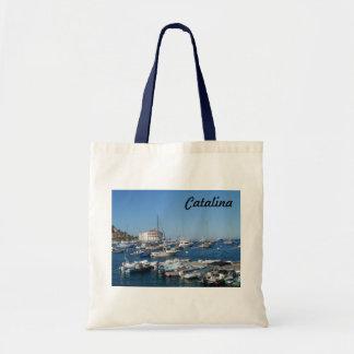 Catalina、カリフォルニア トートバッグ