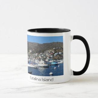 Catalina、カリフォルニア マグカップ