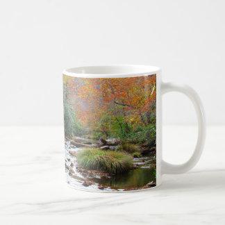 Cataloocheeの入り江 コーヒーマグカップ