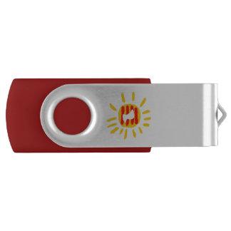 CatalunyaポーI Llibertat、カタロニア USBフラッシュドライブ