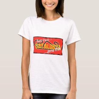 Catalunya -そこにあります tシャツ