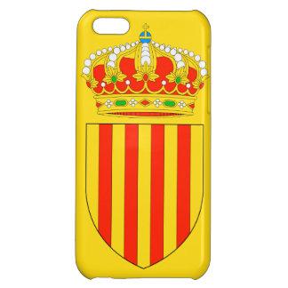 Catalunya iPhone5C カバー