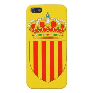 Catalunya iPhone 5 Case