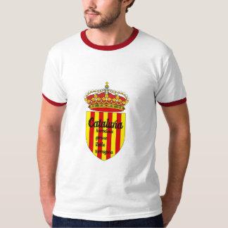 Catalunya Tシャツ