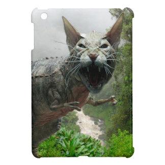 Catasaurusのレックス iPad Miniカバー