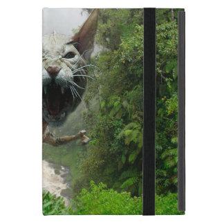Catasaurusのレックス iPad Mini ケース