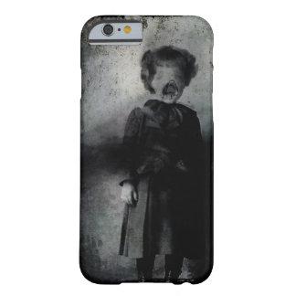 Catatonic iPhone 6 ベアリーゼアケース