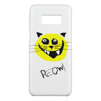 Catawaki - Reow! Case-Mate Samsung Galaxy S8ケース