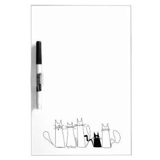 CatBoard ホワイトボード