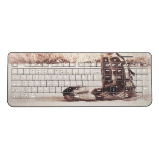 Catcher ワイヤレスキーボード