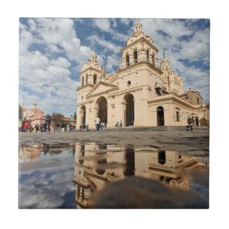 Catedralコルドバ タイル