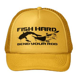 CATFISHING 帽子