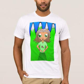 CatGirl Tシャツ