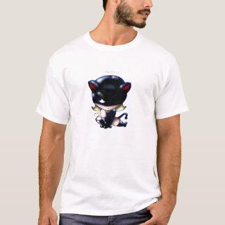 Catgurl Tシャツ