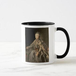 Catherine The Great 1793年 マグカップ