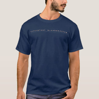 CatholicGroove 2007人 Tシャツ
