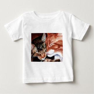 catmainecoons.jpg ベビーTシャツ