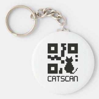 Catscan キーホルダー