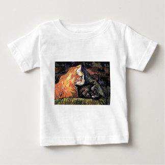 catsphotoshop.jpg ベビーTシャツ