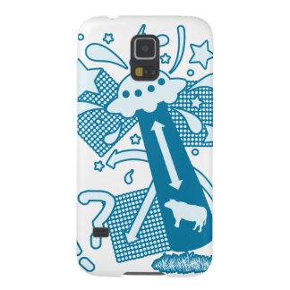 Cattle_Mutilation Galaxy S5 ケース