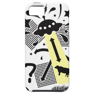 Cattle_Mutilation iPhone SE/5/5s ケース