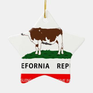 Cattlefornia.png セラミックオーナメント