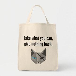 CatTorrentのバッグ トートバッグ