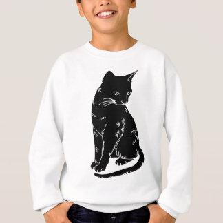 Catty物 スウェットシャツ