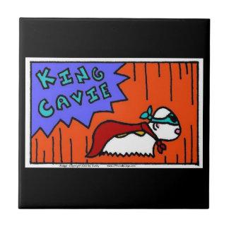CAVIE Jihn王のタイル タイル