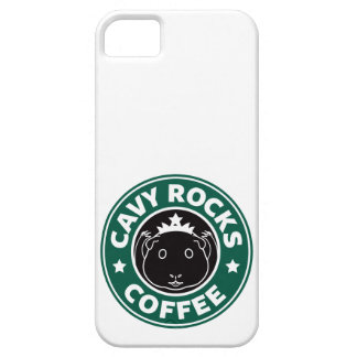 Cavyの石 iPhone 5 Cover