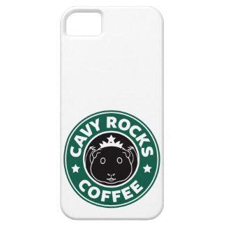 Cavyの石 iPhone SE/5/5s ケース