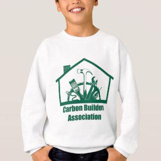 CBA-LOGO-GREEN スウェットシャツ