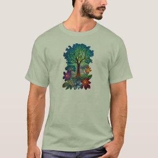 CBjork 3の願いの木 Tシャツ