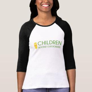 CBOB色のクラシック Tシャツ