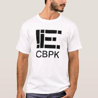 CBPKのTシャツ Tシャツ