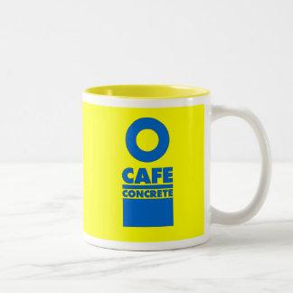 CCのマグ: ジョナサンの男爵 ツートーンマグカップ