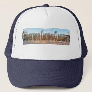 CCCの帽子 キャップ