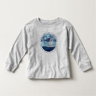 CCCの幼児のティー トドラーTシャツ