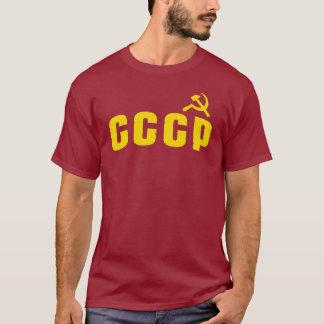 CCCP Tシャツ