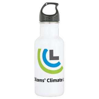 CCLのロゴの水差し(18のoz。)、ステンレス鋼 ウォーターボトル