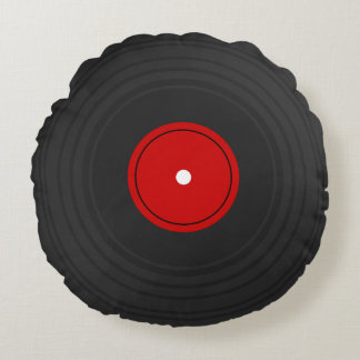 CD ラウンドクッション