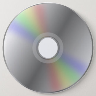 CD DVDボタン 缶バッジ
