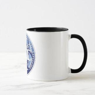 CDCのゾンビの応答のチーム マグカップ