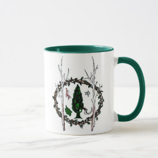 CedarLightのマグ マグカップ