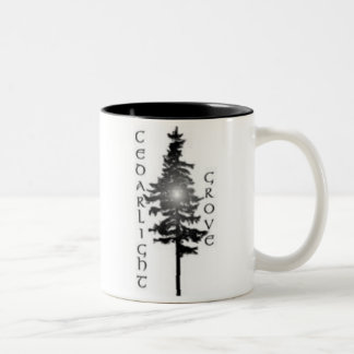 CedarLightのマグ#2 ツートーンマグカップ