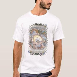 ceilinからの普遍的な調和、か神愛、 tシャツ