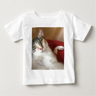 Celebrity Chomi ベビーTシャツ
